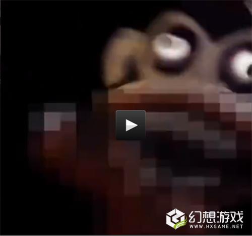 恐怖猴子吃豆人图3