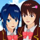 樱花校园模拟器新年版