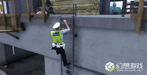 中国警察模拟器图2