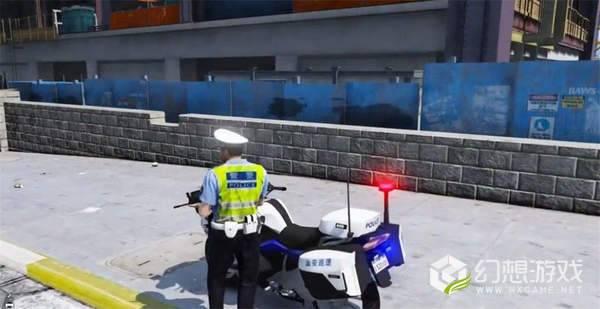 中国警察模拟器图4