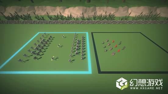 战斗模拟器沙盒图3