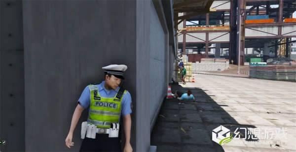 中国警察模拟器图1