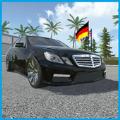 欧洲豪华汽车模拟