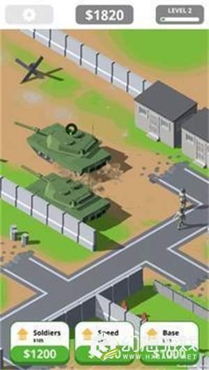新兵训练模拟器图1