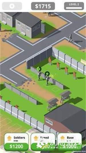 新兵训练模拟器图3