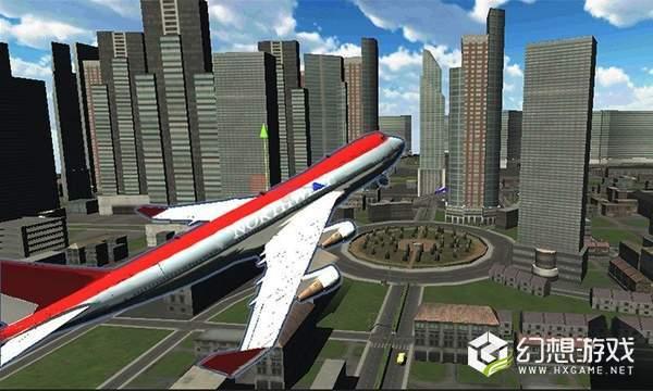 机长模拟器3D图1