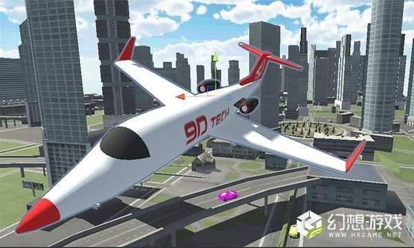机长模拟器3D图2