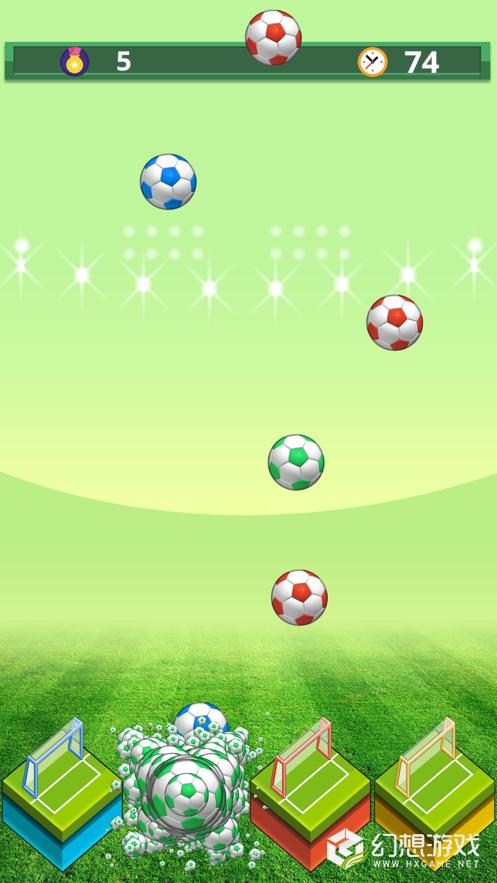 FC足球俱乐部图3