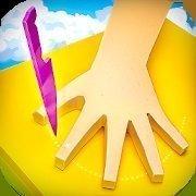 刀戳手指缝  v0.0.1