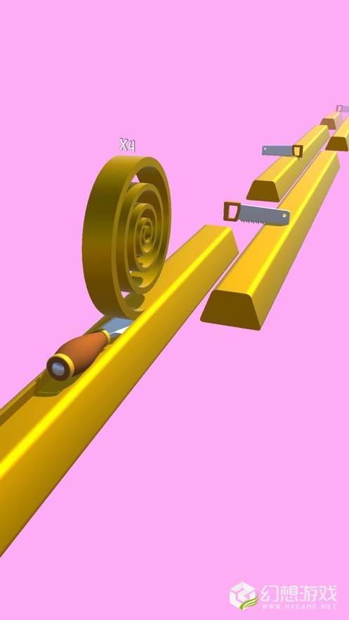 Spiral Roll图2