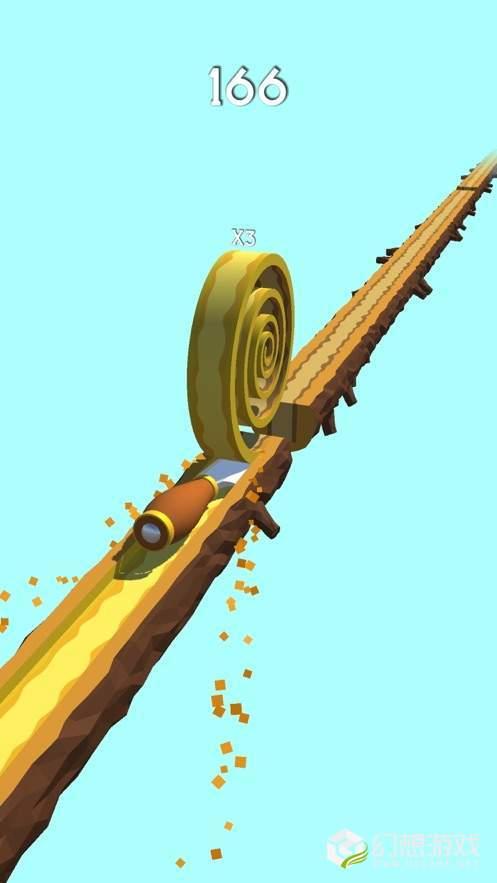 Spiral Roll图1