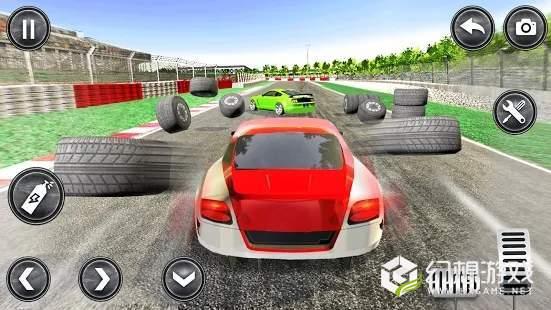 极端赛车3D跑车赛图2