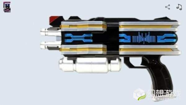 新十年diend变身枪模拟器图2