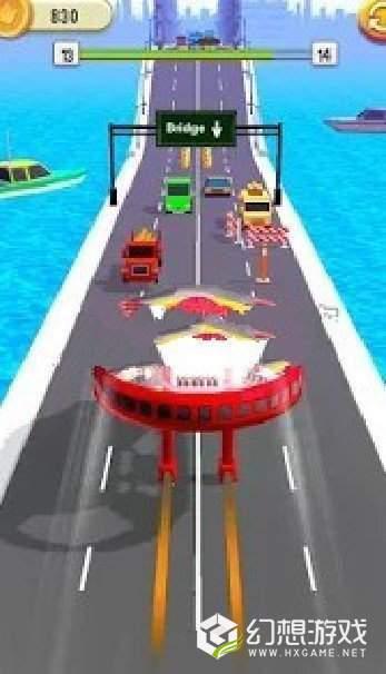 未来巴士图2