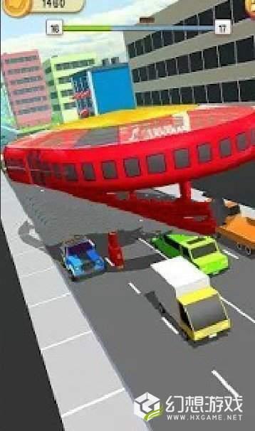 未来巴士图3