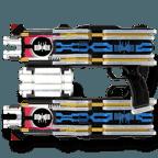 新十年diend变身枪模拟器