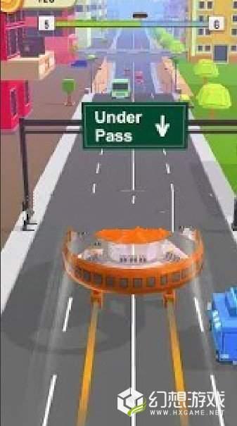 未来巴士图1