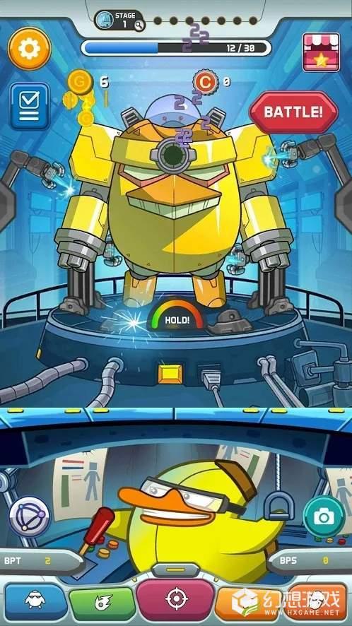 机器人培育家图6