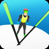 Ski Jump 18