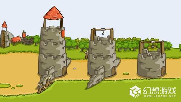 成长城堡图2