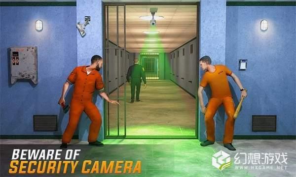 大监狱越狱计划2020图2