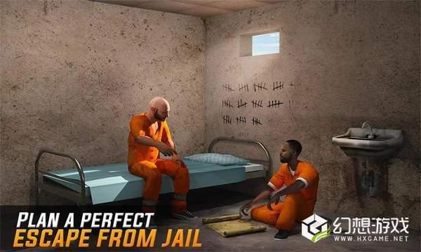 大监狱越狱计划2020图3
