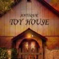 被诅咒的玩具屋