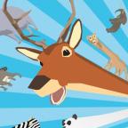 非常普通的小鹿模拟器