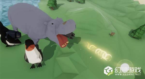 终极鹿模拟器图1