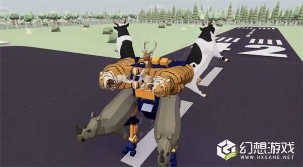 终极鹿模拟器图2