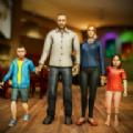 虚拟爸爸梦想家庭模拟器  v1.0.1