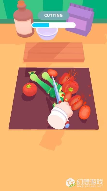 厨师小达人图1