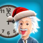 爱因斯坦的时钟