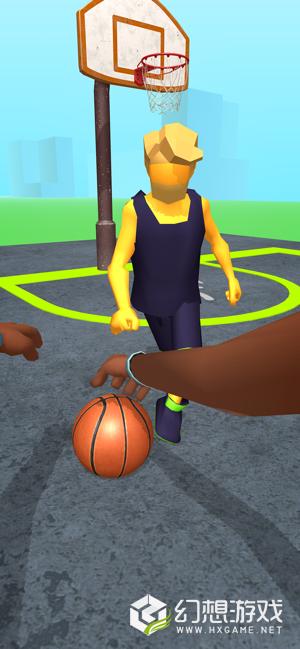 Dribble Hoops图3