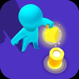 灯光拼图  v1.0