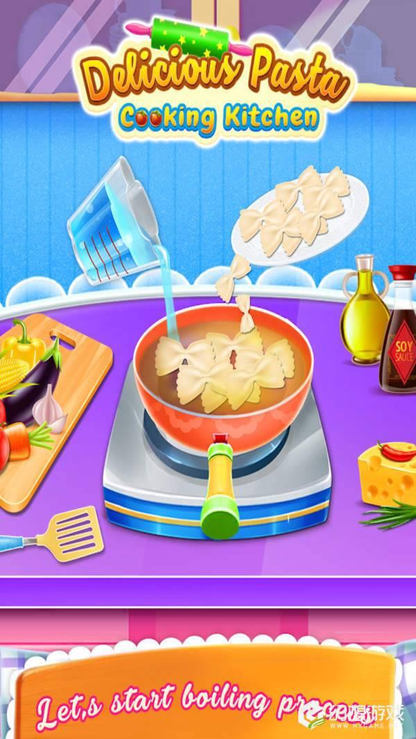 面食烹饪图2