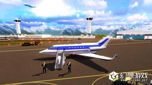 飞机模拟2020图3
