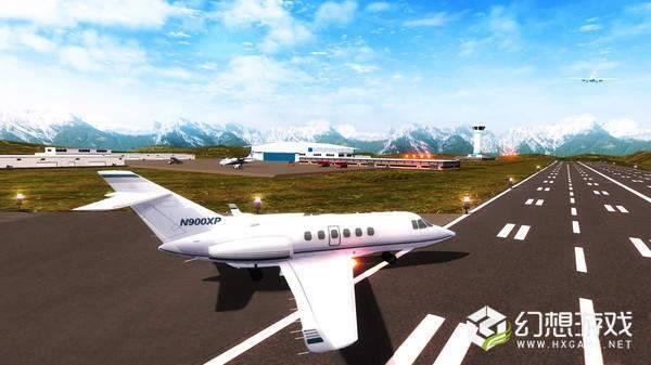 飞机模拟2020图5