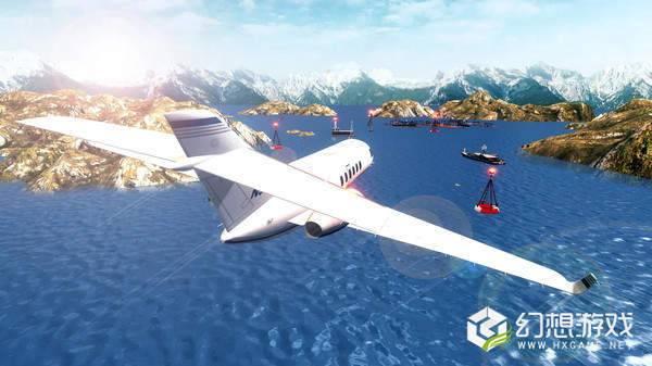 飞机模拟2020图2