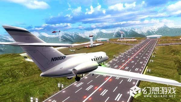 飞机模拟2020图1