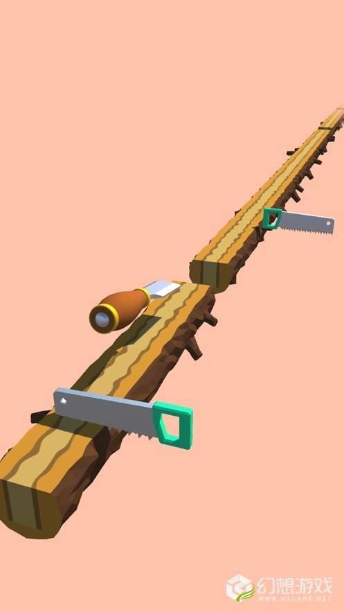 抖音我凿木头贼6图2