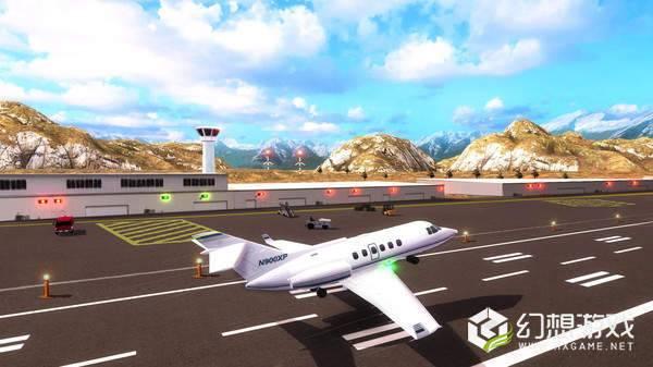 飞机模拟2020图4