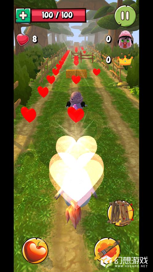 Chicky Love图1