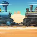 Rail Smash