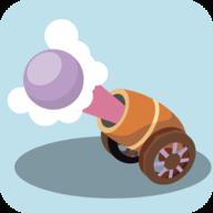 Cannon Aim