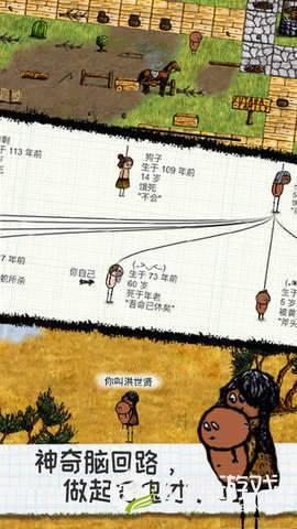 希望之村无限生命版图3