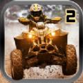 免费越野狂热亚视4X4四轮摩托赛车
