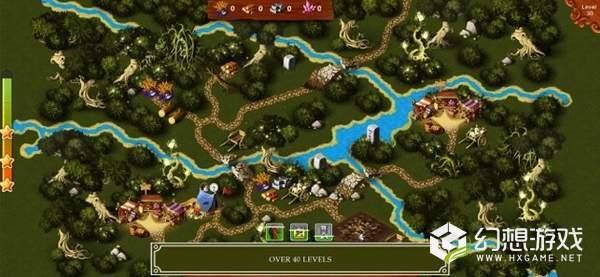 royal roads图3