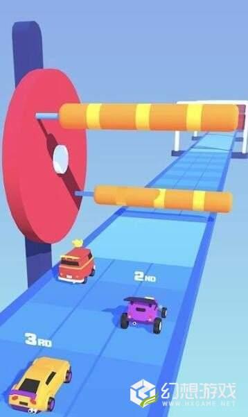 汽车冒险冲刺图2