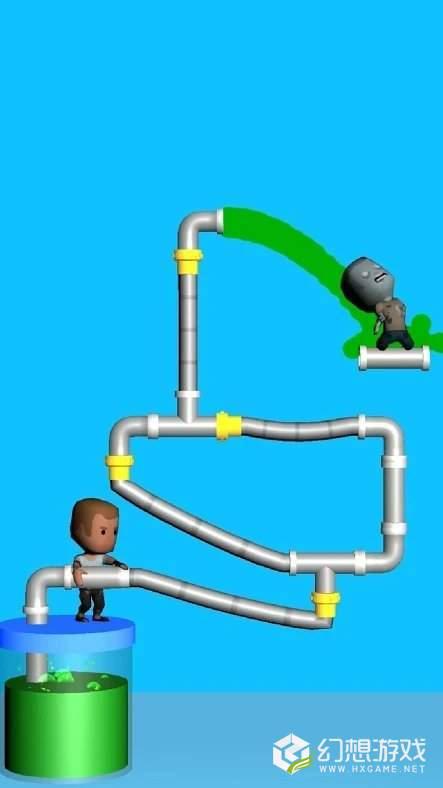 管道控制者图2
